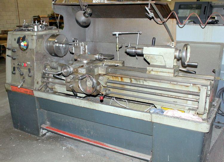 Colchester Engine Lathe Variable Triumph 2000