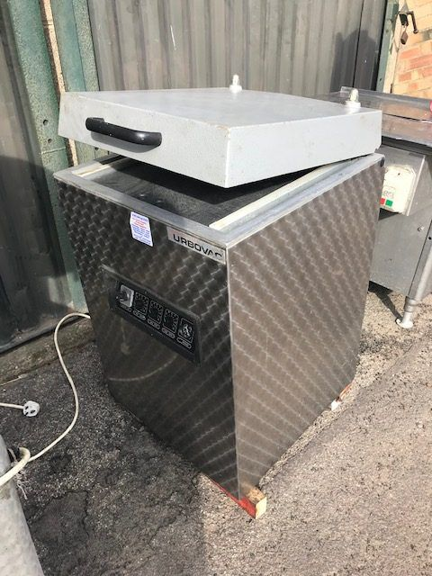 Other Turbovac Single Chamber Vacuum Packer