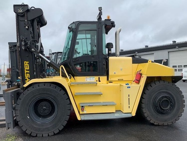 Hyster H20.00XM-9 20000 kg