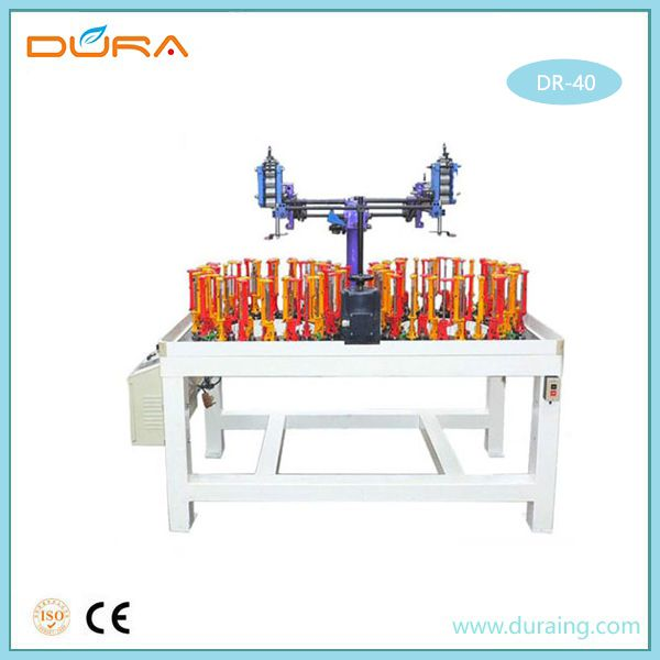 50 Other, Others DR-40 High Speed Braiding Machine
