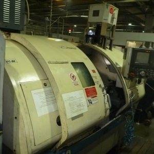 Okuma CNC Control Variable 762E 2 Axis