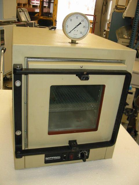 Napco 5851-6 Full-View Vacuum Oven