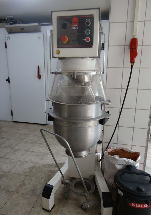 Bear 60L Mixer