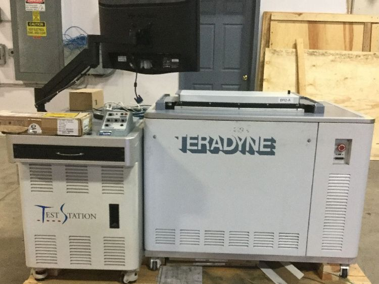Teradyne LH124 Test Station