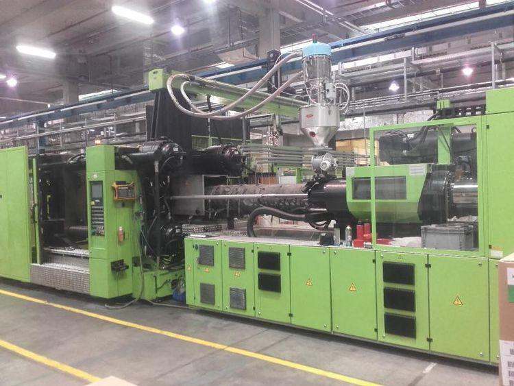 Engel 7050-800 DUO 800 ton