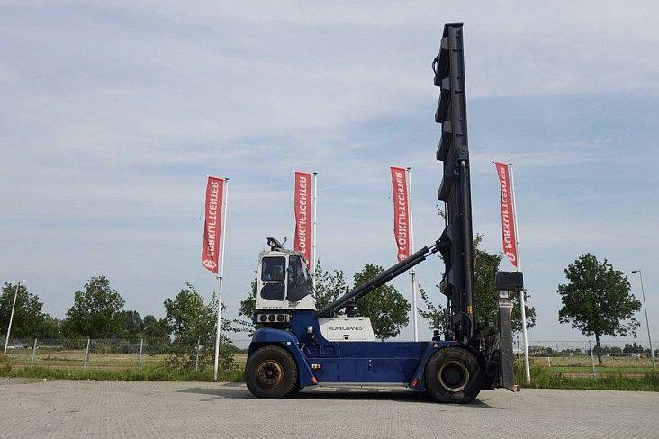 SMV 6/7ECB90 9000 kg