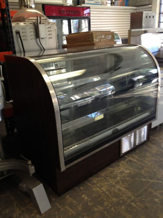Marc Refrigeration Deli Case
