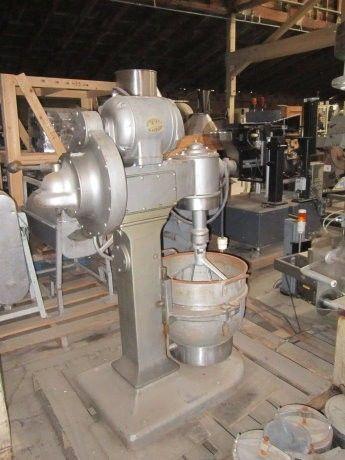 Hobart S601 Bowl Mixer