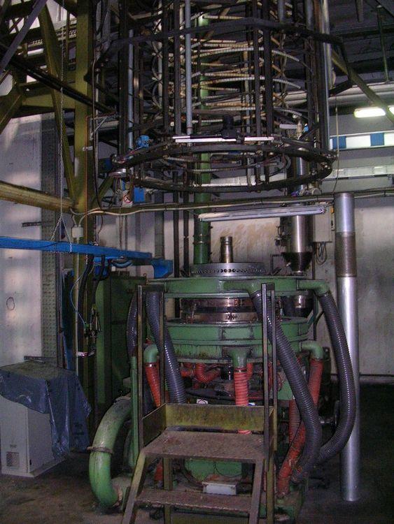 Tecom 30 200 kg / H