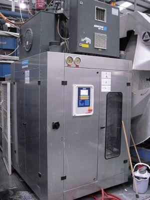 Senking STEP50 MD Membrane Press