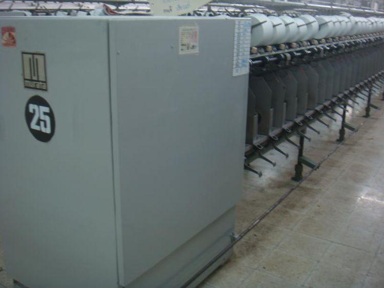 Murata 363 Twisting Machines