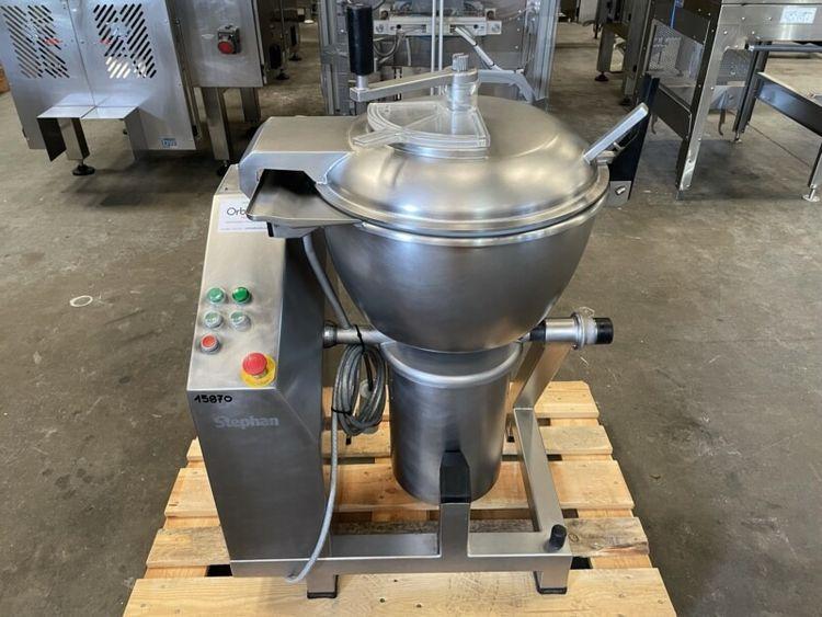 Stephan UM44-S Cutter/Mixer