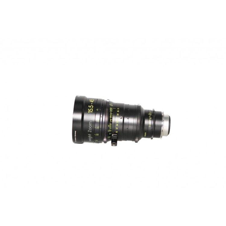 Carl Zeiss 15.5-45mm T2.6 - PL Lens