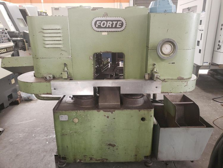 Forte SBA 240 Sawing machine AUTOMATIC