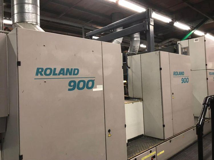 Roland R906-6LV 142*102 cm