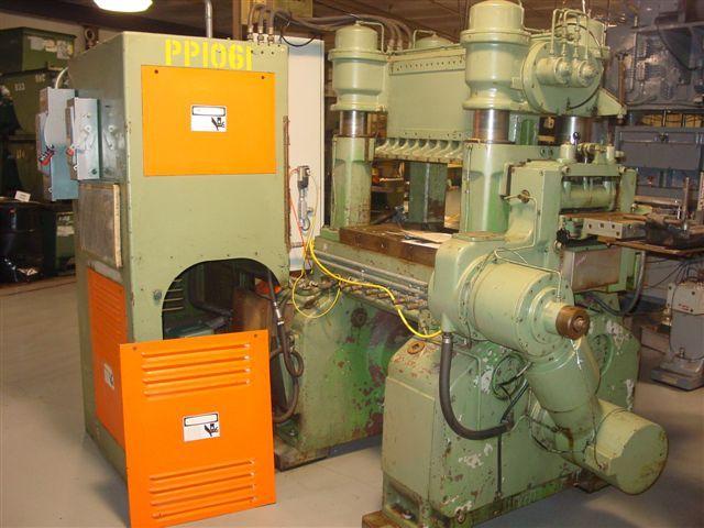 Bruderer BSTA60VL Max. 60 Ton