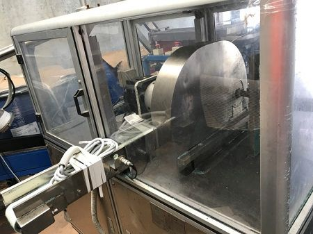 Other 2000S-QKL Cutter