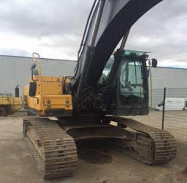 Volvo EC 300 DNL Excavator
