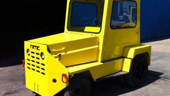 Northwestern 6003, Tow Tractor
