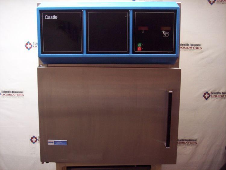 Castle MDT 5540 Warming Cabinet