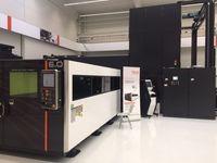 Mazak OPTIPLEX 4020 CNC Control