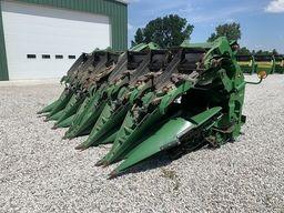 John Deere 712FC Corn Heads