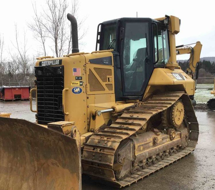 Caterpillar D6NXL Bulldozer