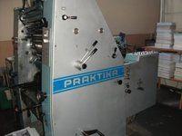 Roland Praktika PR00 36X52