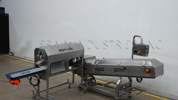 Sormac KP60 / WOS1A Slicer
