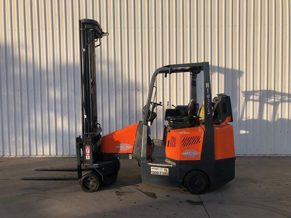 AisleMaster 20S 2000 kg