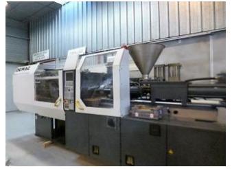 Demag ERGOTECH COMPACT 1500-610 150 Ton