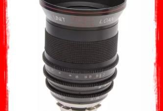 Red PRO ZOOM 50-150mm T3 PL