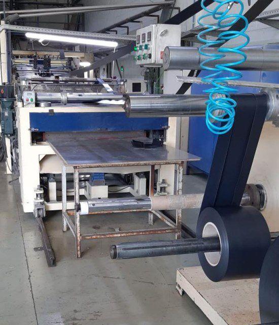 Sheet Manufacturing Line