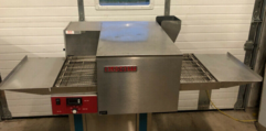 Blodgett MT1820E00038 Electrical Conveyor Pizza Oven