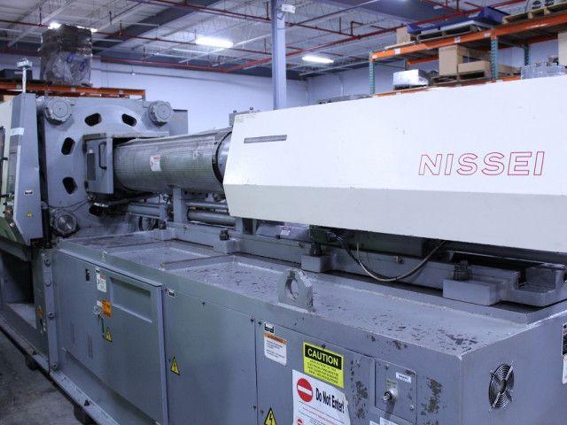 Nissei FN7000 398 Ton