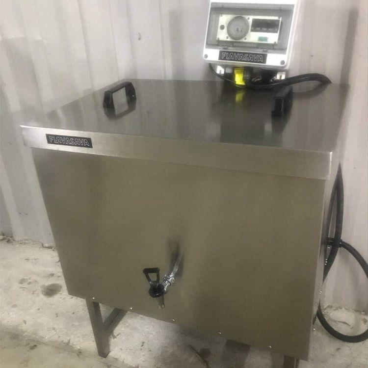 Ascoli  AF 75 Ham Boiler