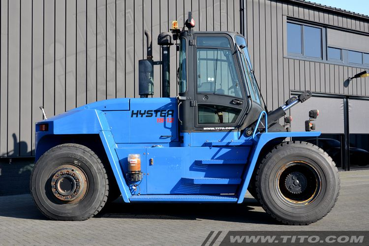 Hyster H18XM-12 18.000 kg