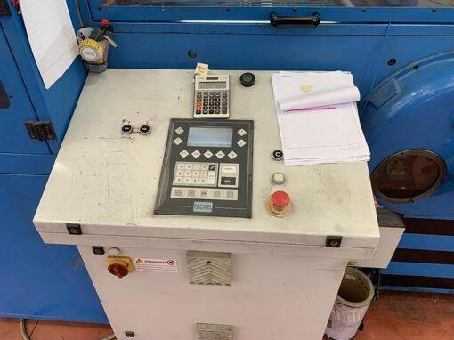 Fonderie Cavalleri & C CAVALLERI CT12 1000 mm.