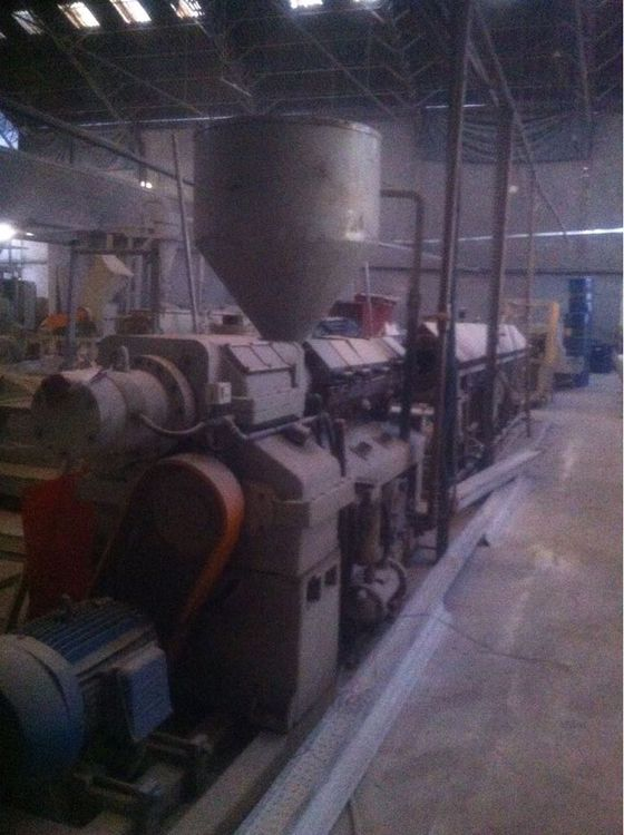 Others Pipe Extrusion Line
