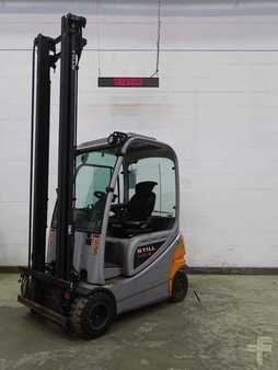 Still RX20-16P 1600 kg