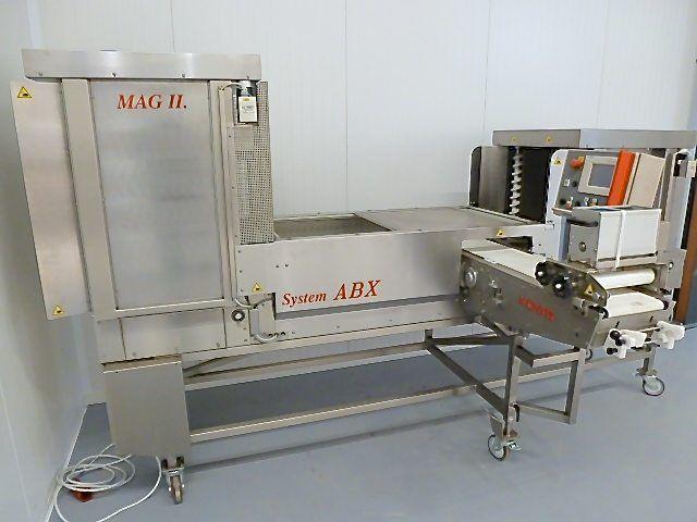 König ABX MAG 2