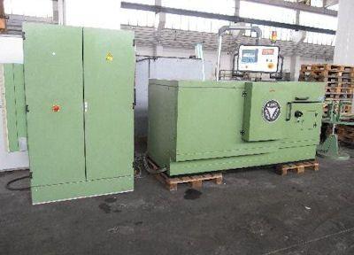 Kuhne KEPK-1  Mechanic cold flow press