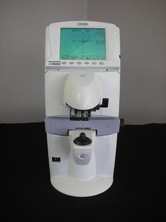 Nidek LM-1000