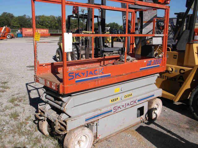 Skyjack SJP3220