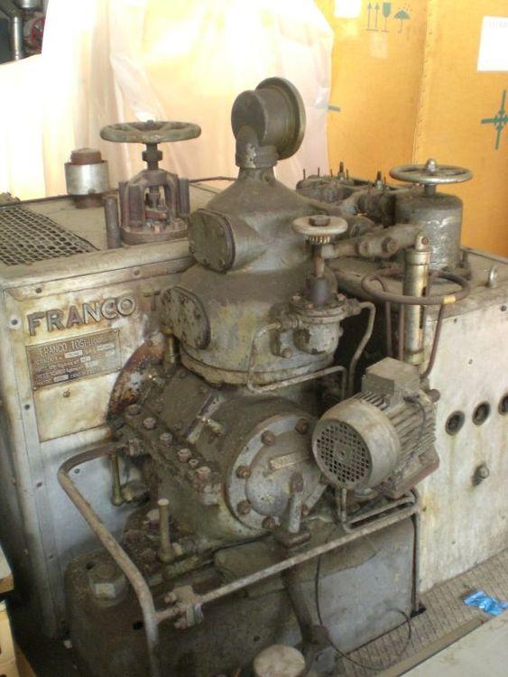 Others Steam Turbine