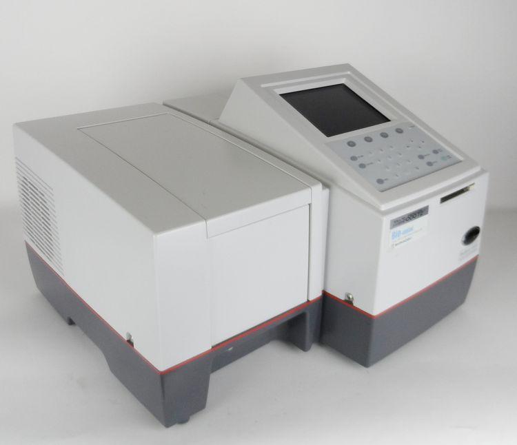 Shimadzu BioSpec-mini UV/Vis Cuvette Spectrophotometer