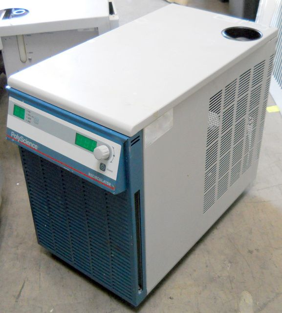 Polyscience 6360T Refrigerated Recirculating Chiller