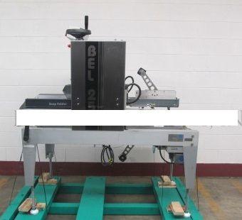 Belcor 250 Case Sealer