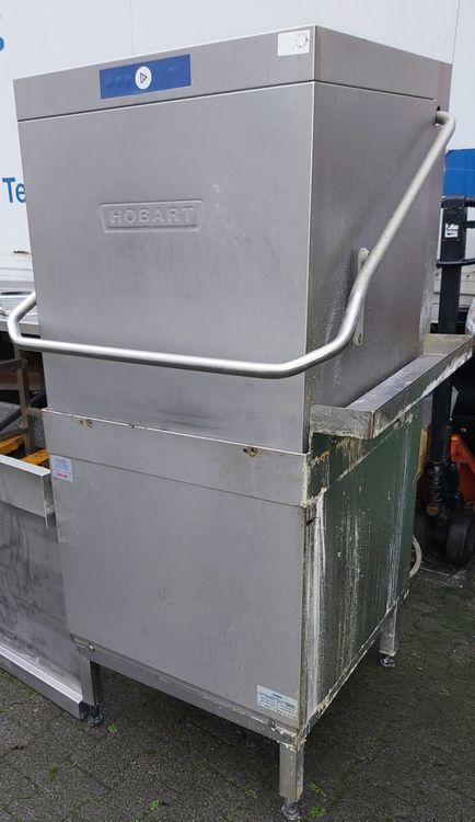 Hobart AUXXR-30 dishwasher