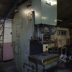 WMW PEE II 160 Max. 160 Ton